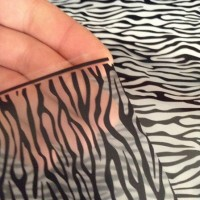 petit zebra test