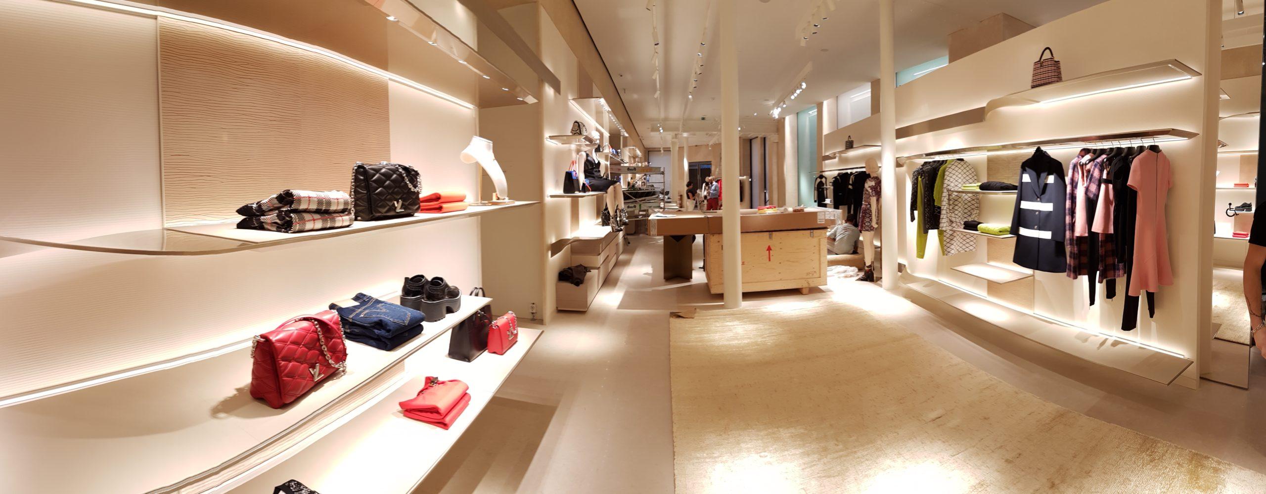 Louis Vuitton St Germain des Prés