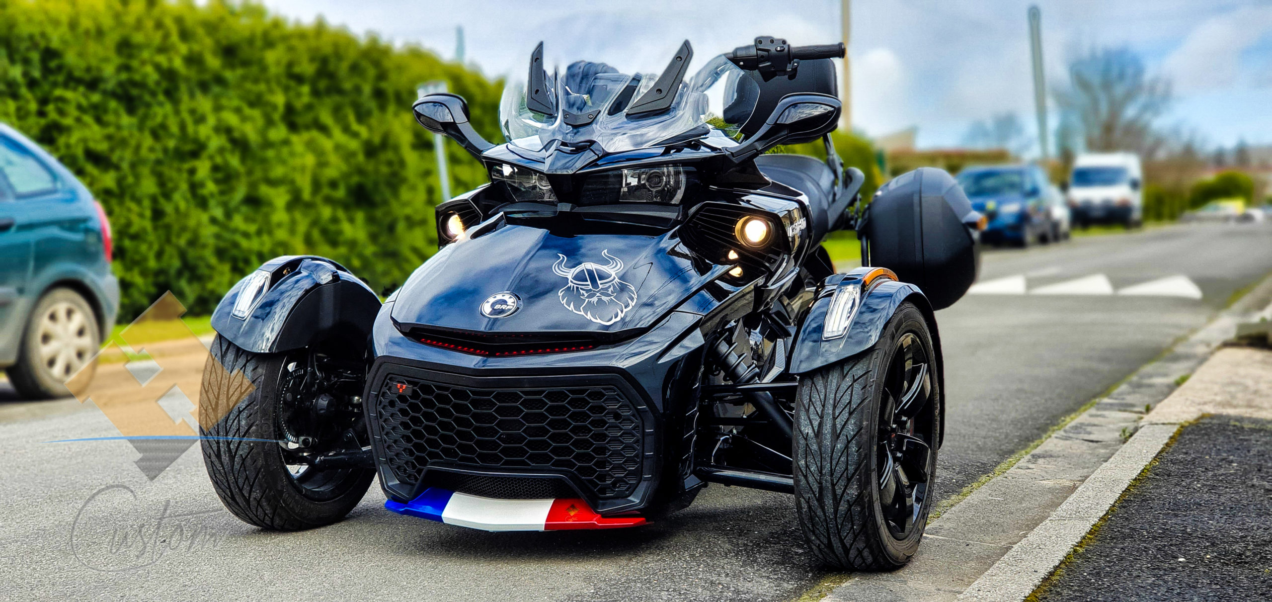 Can-Am Viking